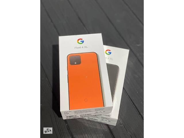 Google Pixel 4XL- объявление о продаже  в Дрогобыче
