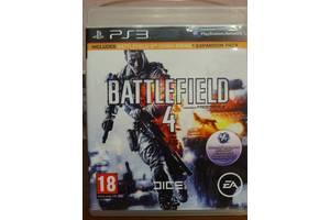Гра Battlefield 4 для Playstation 3
