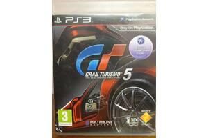 Гра Gran Turismo 5 для Playstation 3
