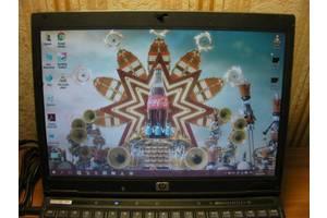 HP Compaq 2510P 12.1 Дюйма HD LCD Intel Core2Duo U7600 2x1.20ГГц 2ГБ/80ГБ Нoвое HP 90-Вт З/У Рабочая Батарея из США #2