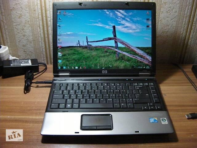 HP Compaq 6530B 14.1
