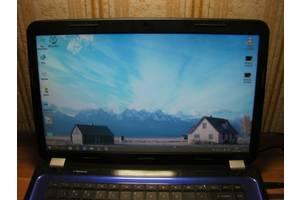 HP Compaq CQ58-BF9WM 15.6 Дюймів LED AMD C-60 2x1.35ГГц 4ГБ/250ГБ Веб-Камера Нове HP 90Вт З/У Батарея Робоча із США #1