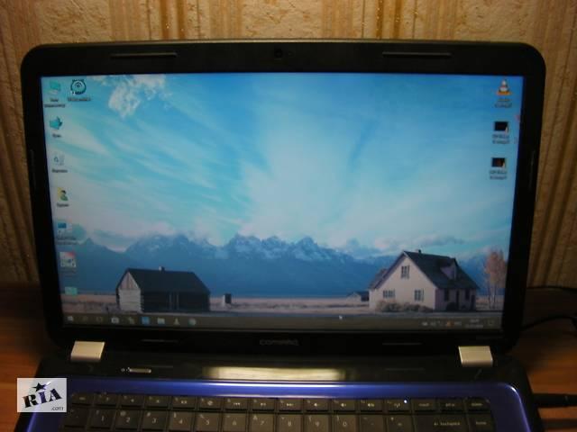 продам HP Compaq CQ58-BF9WM 15.6 Дюймов LED AMD C-60 2x1.35ГГц 4ГБ/250ГБ Веб-Камера Новое HP 90Вт З/У Рабочая Батарея из США #1 бу в Киеве