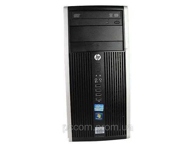 продам HP COMPAQ ELITE 8300 MT 4х ядерный Core I5 3470 8GB RAM 320GB HDD 120GB SSD бу в Киеве