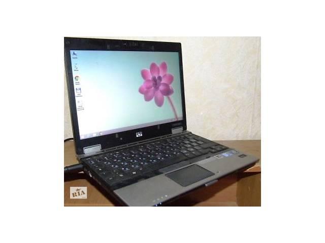 купить бу HP EliteBook 2530p в Нововолынске