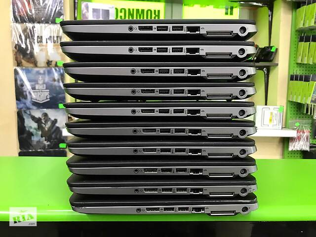 купить бу HP Elitebook 840 G1 | Intel Core i5-4200u | 8Gb RAM | 256Gb SSD | 14 Дюймов в Одессе