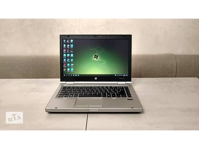 """HP EliteBook 8470p, 14"""", Intel i5-3320M 2,7 Ghz, 8GB, 500GB. Гарантия. Наличные, перерасчет- объявление о продаже  в Львове"""