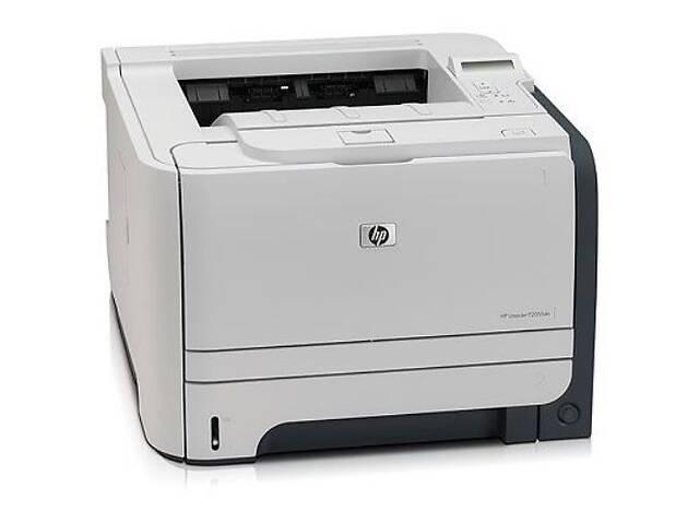 продам Принтер HP Laserjet 2055DN / лазерная монохромная печать / 1200x1200 dpi / A4 / 33 стр. мин / дуплекс / USB 2.0, Ethe... бу в Киеве