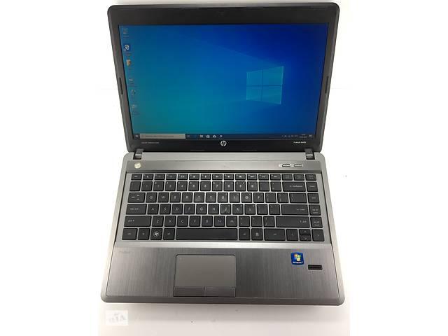 продам HP Probook 4440s 14'' HD LED Intel Core I3-2370M 4/250 гб метал сканер бу в Львове