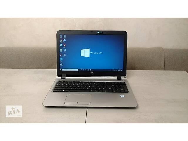 продам HP ProBook 450 G3, 15,6 & # 039; & # 039 ;, i5-6200U, 8 ГБ DDR4, 128 ГБ SSD новий. гарантия. Пересчет, наличные бу в Львове