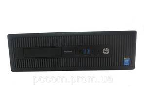 HP Системный Блок ProDesk 600 G1 SFF 4х ядерный Core i5 4440 16GB RAM 240GB SSD