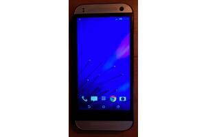 HTC one mini 2 /m8 mini, оригинал, отличное состояние