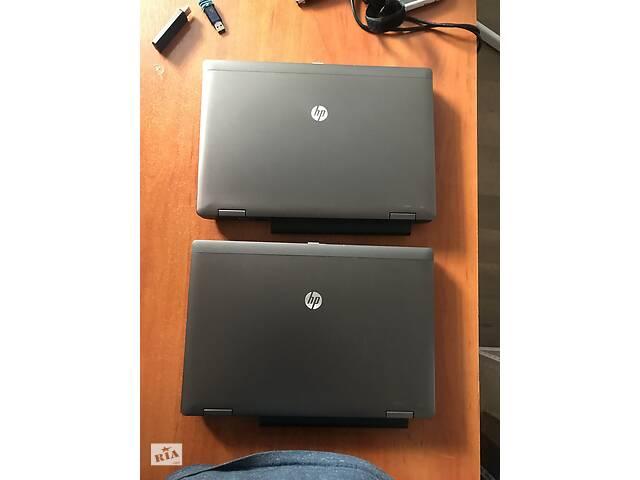 """бу Ігрові Ноутбуки HP ProBook 6470b 14.1"""" Core i5 3340M 2,7GHz,8GB,320GB,AMD Radeon з США в Тернополе"""