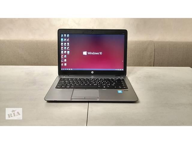 """продам Игровой ультрабук HP Elitebook 840 G1, 14"""" HD+, i7-4600U, 8GB, 250GB SSD новый, AMD Radeon 8750M 1GB. Гарантия бу  в Украине"""