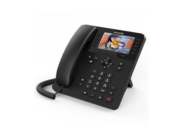 купить бу IP телефон Alcatel SP2505G RU/PSU (D3430021) в Харькове