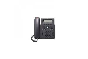 IP телефон Cisco CP-6851-3PCC-K9=