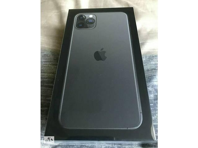 купить бу IPhone 11 pro R-SIM 256 GB в Киеве