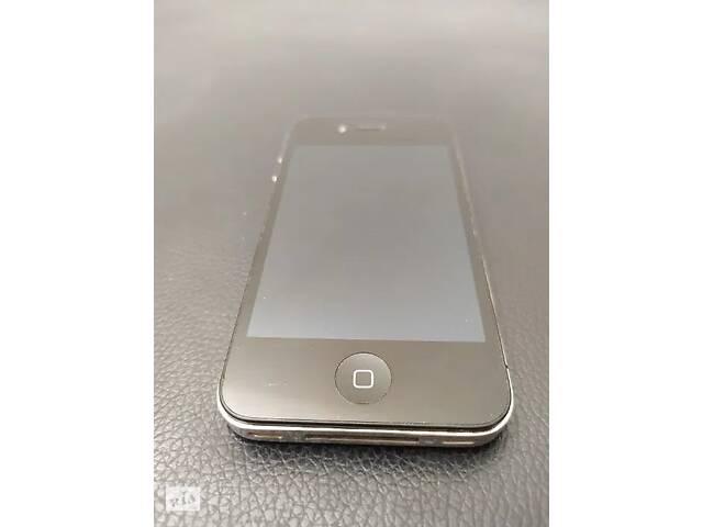 купить бу Iphone 4s 16 gb в Черкасах