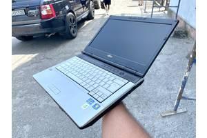 КАЧЕСТВО! Fujitsu Lifebook S751 / Core i5-2520M / 14 Дюймов / 8Гб RAM