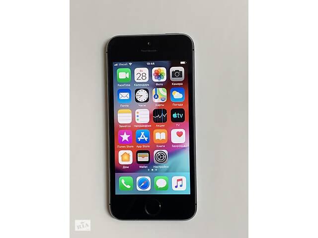 бу Как новый Телефон Iphone 5S 16 Гб айфон в Ровно