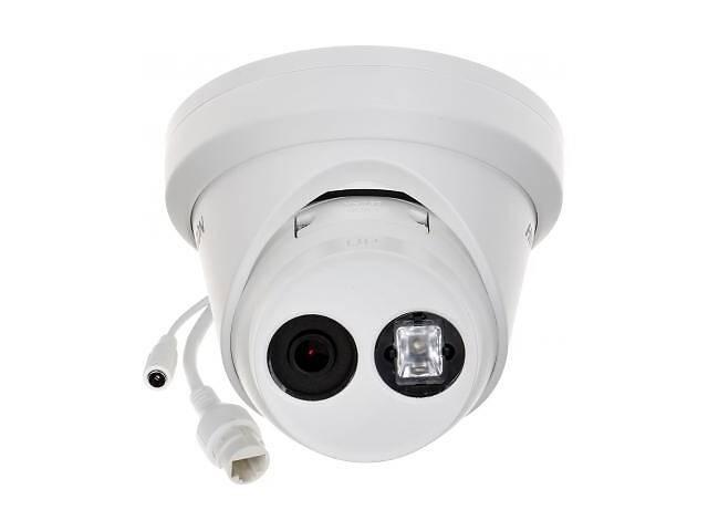 бу Камера видеонаблюдения HikVision DS-2CD2323G0-I (4.0) в Харькове