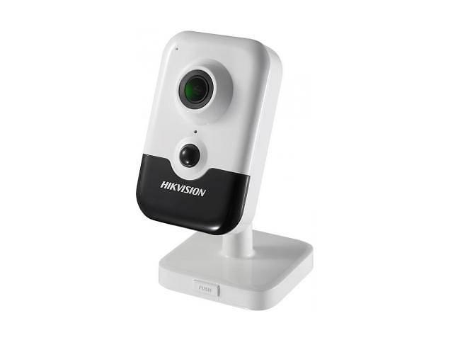 бу Камера видеонаблюдения HikVision DS-2CD2443G0-IW (2.8) в Харькове