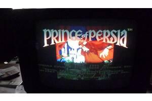 Картридж для sega prince of persia