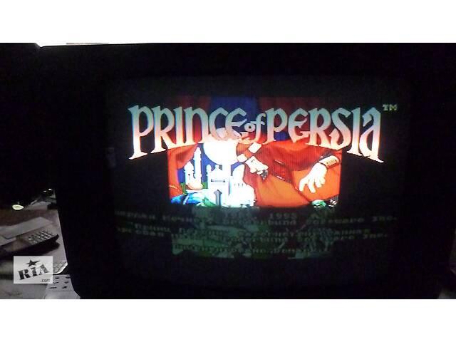 продам Картридж для sega prince of persia бу в Житомире