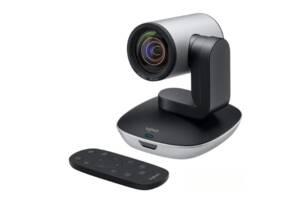 Хит продаж  камера Logitech PTZ pro 2