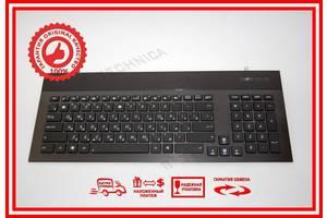 Клавіатура Asus G74 G74SX подсветка оригінал