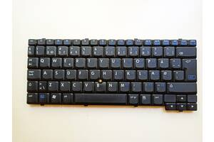 Клавиатура HP Compaq nc4400 nc4200 tc4200 tc4400 419171-001 оригинал PK13ZI901E0