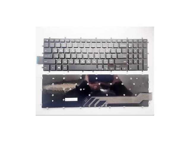 Клавиатура ноутбука Dell Inspiron 15-3579/3779/5565/5567/5665/5587 черн (A46025)
