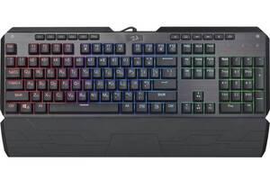 Клавиатура Redragon Indrah RU, RGB (70449) (6384343)
