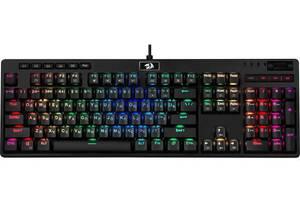 Клавиатура Redragon Manyu RGB OUTEMU Blue (78309) (6549226)