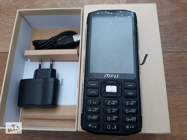 Кнопочный телефон MFU-A905