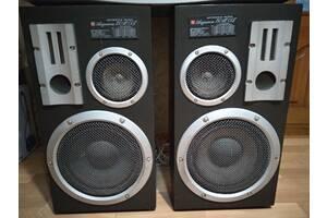 Колонки акустические 150 АС-007 Амфитон+ усилитель Амфитон 75у 101С