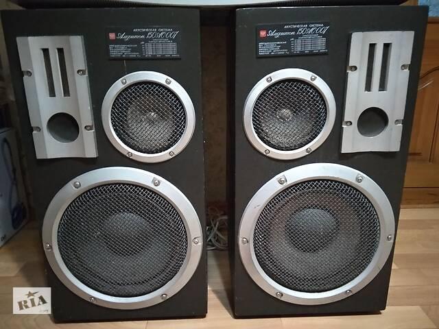 продам Колонки акустические 150 АС-007 Амфитон+ усилитель Амфитон 75у 101С бу в Киеве