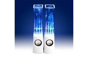 Колонки с фонтанчиком KS Dancing Water Speakers SKL25-150595