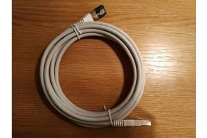 Коммутационный шнур, патч-корд, коммуационный кабель, патч, шнурок