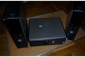 Компьютер Dell. 2 ядра , для работы, интернета.