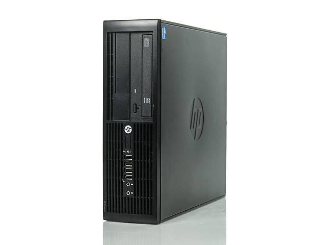 бу Компьютер HP Pro 4300 (Core i3-3210, 4 ГБ ОЗУ, 250 HDD) в Харькове