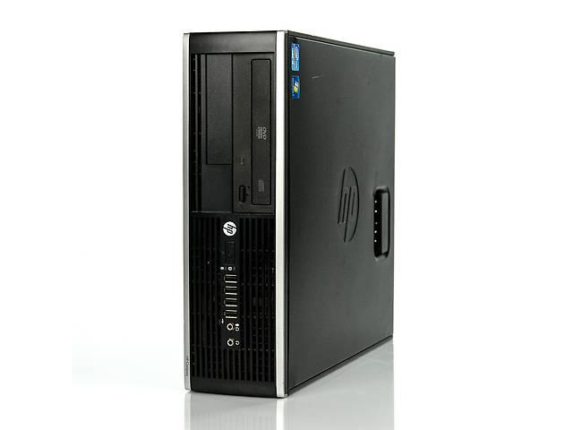 продам Компьютер HP Pro 6300 (Core i3-2120, 4 ГБ ОЗУ, 250 HDD) бу в Харькове