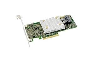 Контроллер RAID Adaptec SmartRAID 3152-8i Single 2xSFF-8643, 8xPCIe 2GB (1222290200-R/2290200-R)