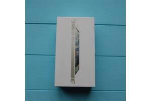 Коробка Apple iPhone 5 White