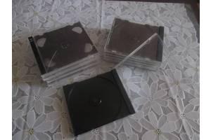Коробки для CD