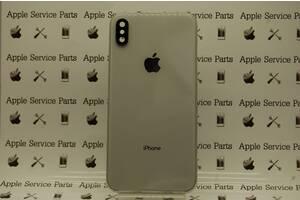 Корпус Apple iPhone XS Max Silver