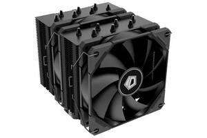 Кулер для процессора ID-Cooling SE-207 TRX Black