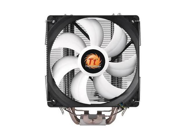 Кулер для процессора ThermalTake Contac Silent 12 (CL-P039-AL12BL-A)- объявление о продаже  в Харькове