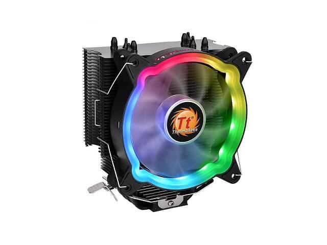 бу Кулер для процессора ThermalTake UX200 ARGB Lighting (CL-P065-AL12SW-A) в Харькове