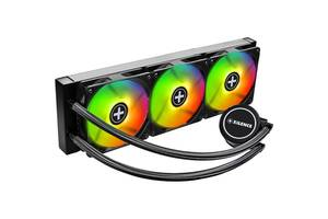 Кулер для процессора Xilence LiQuRizer 360 RGB Bulk (XC079)